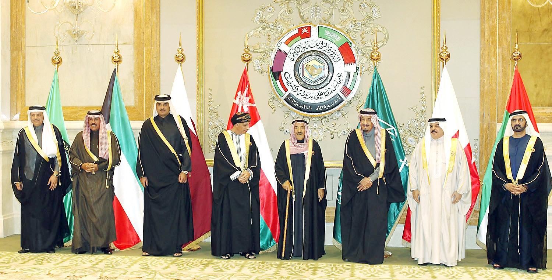 Photo of مجلس التعاون الخليجي يستعد لإدارج الحوثيين في قائمة الإرهاب