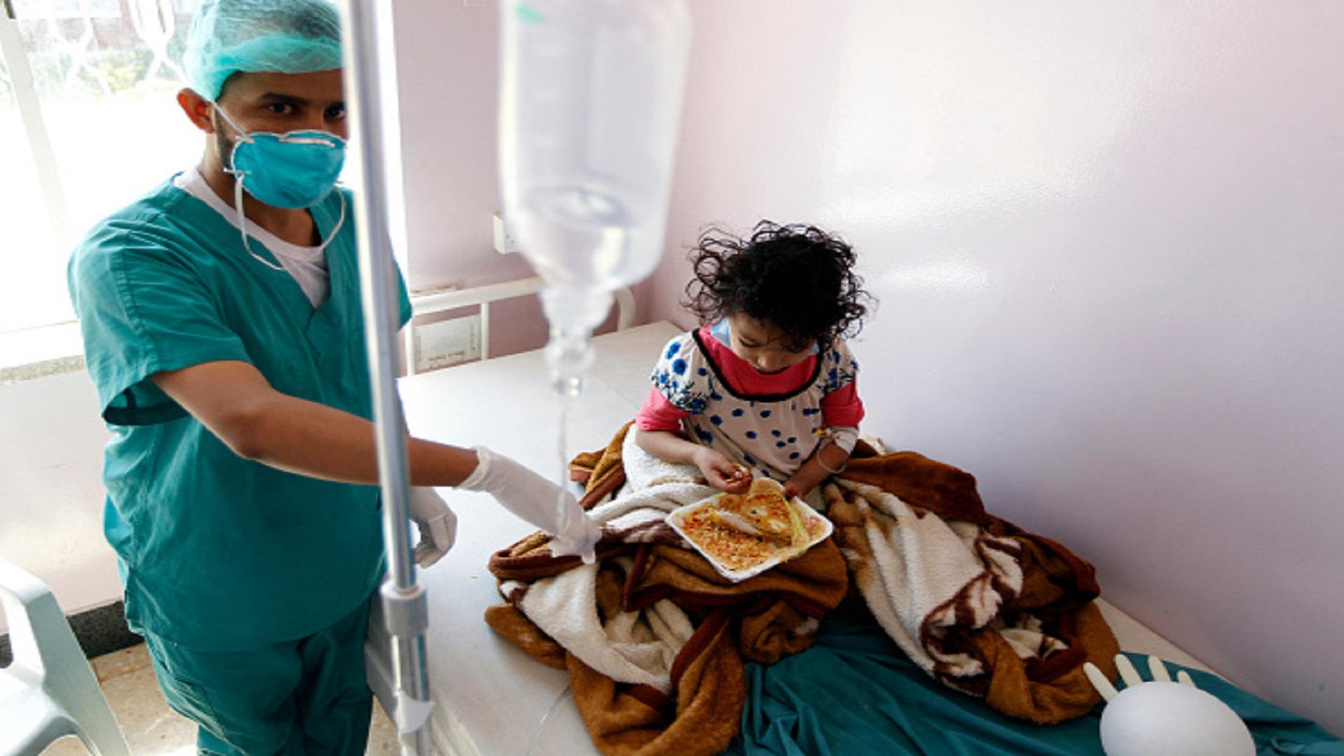 "Photo of ""الكوليرا"" تعود بقوة إلى محافظة لحج وتحصد أرواح 5 يمنيين"