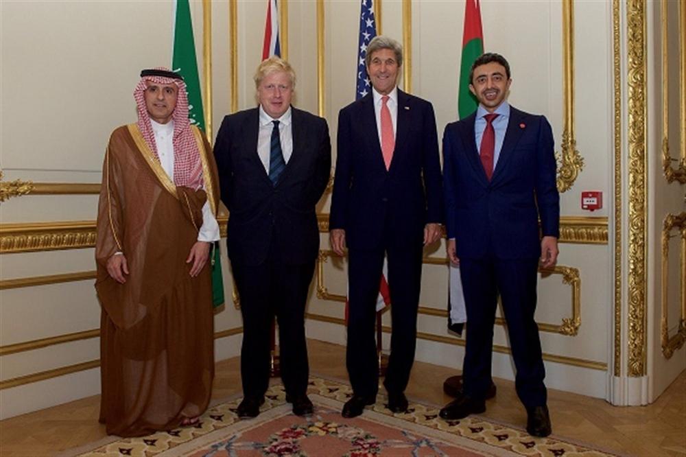 Photo of الرباعية تعلن عن بدء مشاورات جديدة بين الأطراف اليمنية في الأردن