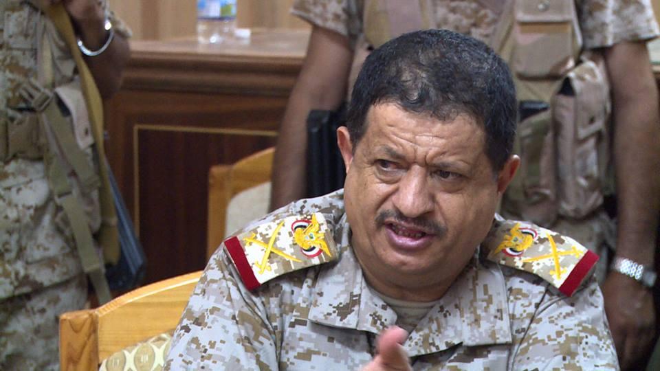 Photo of اللواء المقدشي: الانتصارات الأخيرة ستفرض معادلة عسكرية جديدة