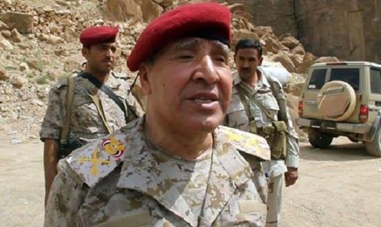 Photo of خصروف: قوات الجيش تنتظر ساعة الصفر لانطلاق عملية تحرير ميناء الحديدة