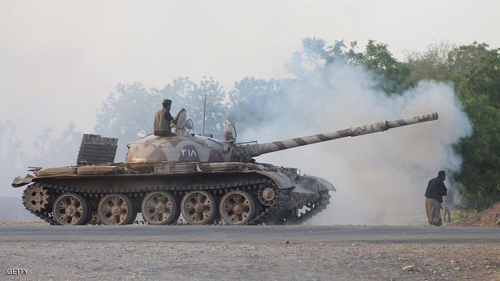 Photo of انهيار جديد للحوثيين في صعدة والجيش يتقدم