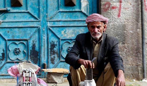 Photo of الفاو: الجوع يهدد أكثر من 17 مليون يمني