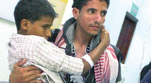 Photo of مقتل مدنيين بقصف للحوثيين غرب تعز والجيش يسقط طائرة استطلاع بالبيضاء