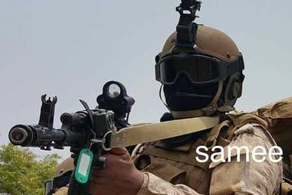 Photo of في عملية مباغتة للجيش وباسناد التحالف.. اعتقال عدد من قيادة وعناصر تنظيم القاعدة