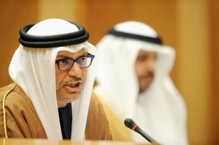 Photo of الإمارات ترحب بخطاب المخلوع صالح وتقول إنه يمثل فرصة لكسر الجمود السياسي