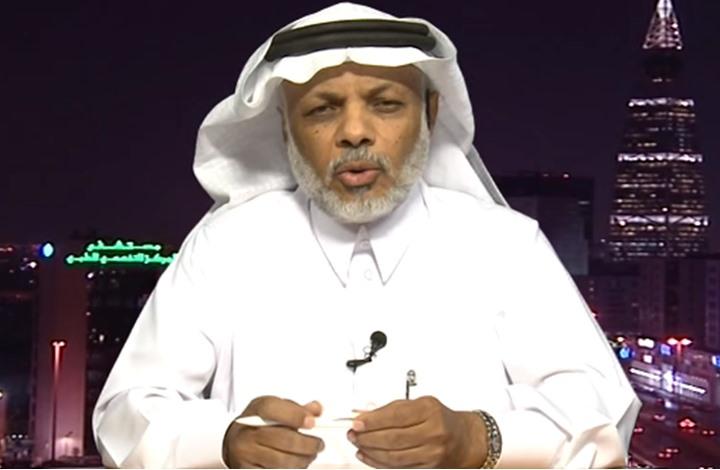 Photo of أكاديمي سعودي يهاجم زيارة بن زايد لواشنطن ويكشف عن الأهداف الحقيقة للإمارات في اليمن