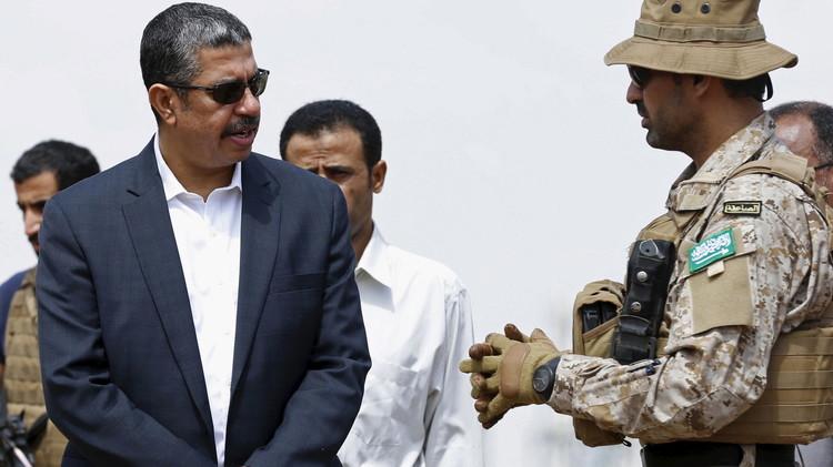 Photo of صحيفة إماراتية: تسوية سياسية في اليمن خالد بحاح لاعبها الرئيسي