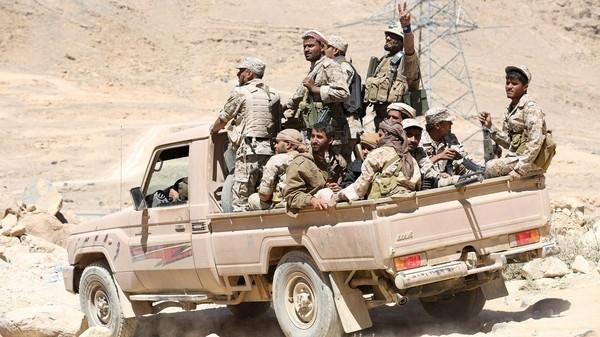 Photo of ناطق عسكري يكشف عن مقتل 50 حوثيا في محافظة الجوف شمالي اليمن