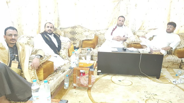 Photo of ناطق جماعة الحوثي ينفي ادعاءات تقدمه بطلب اللجوء إلى مسقط
