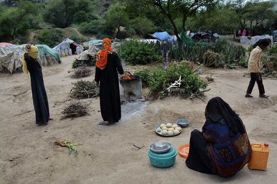 Photo of ألف طن أرز مساعدات صينية لليمن