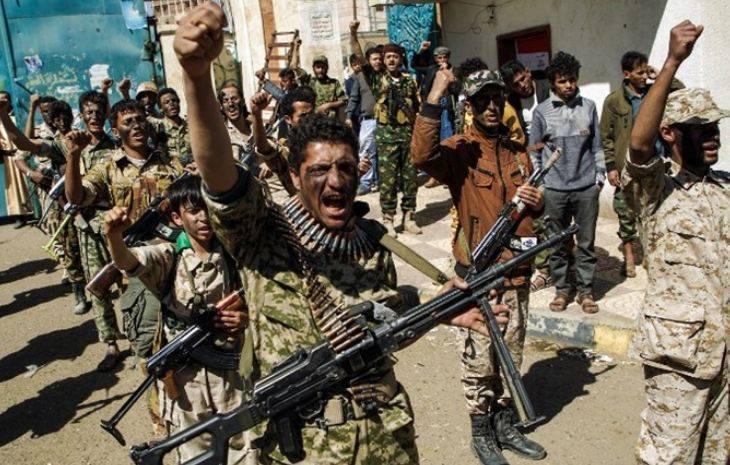 Photo of رايتس رادار: الحوثيون ارتكبوا جرائم حرب في صنعاء فاقت كل التوقعات