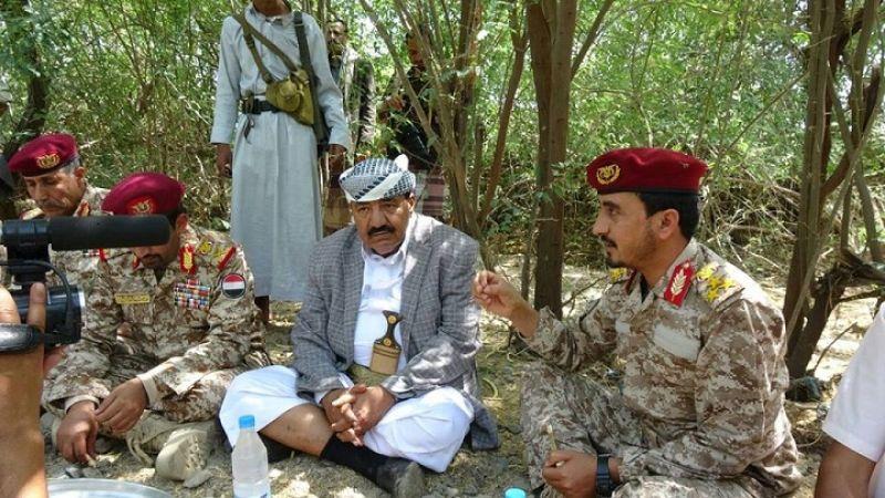 Photo of محافظ تعز التابع للحوثيين ينجو من محاولة اغتيال في منطقة الحوبان الخاضعة لسيطرة الجماعة