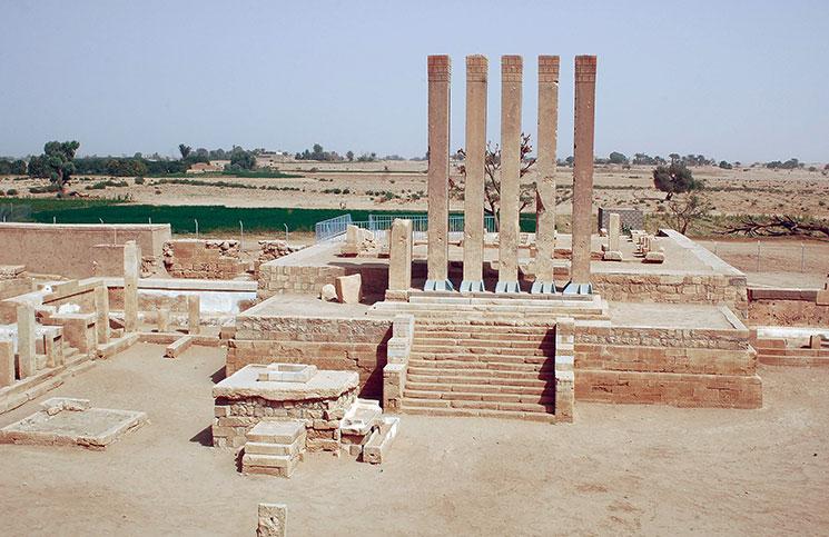 Photo of آثار مأرب كشف حسابِ الحرب