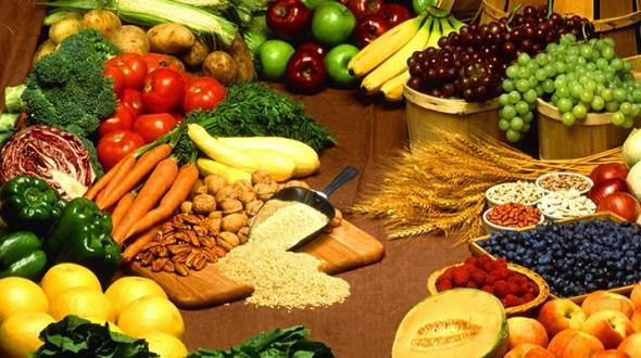 Photo of دراسة : الألياف الغذائية تساهم في الحد من السمنة