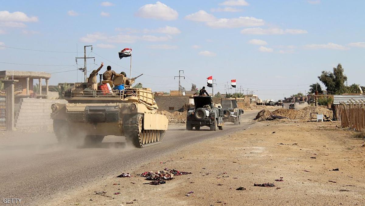 Photo of العراق تبدأ عملية عسكرية في الصحراء الحدودية مع السعودية