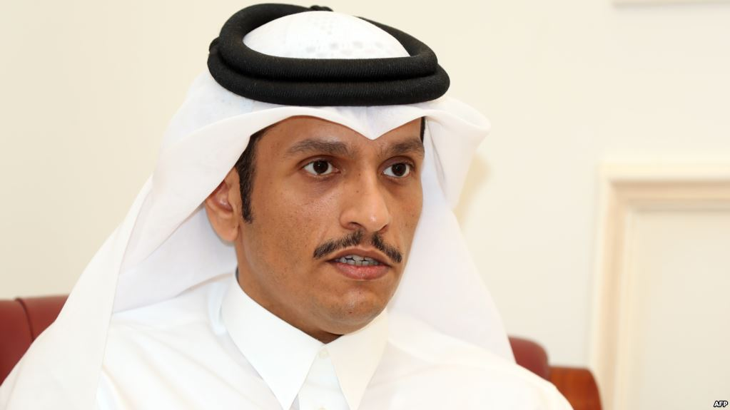 Photo of وزير الخارجية القطري: الحرب في اليمن بدأت تأخذ إطارا جدليا بسبب استمرارها