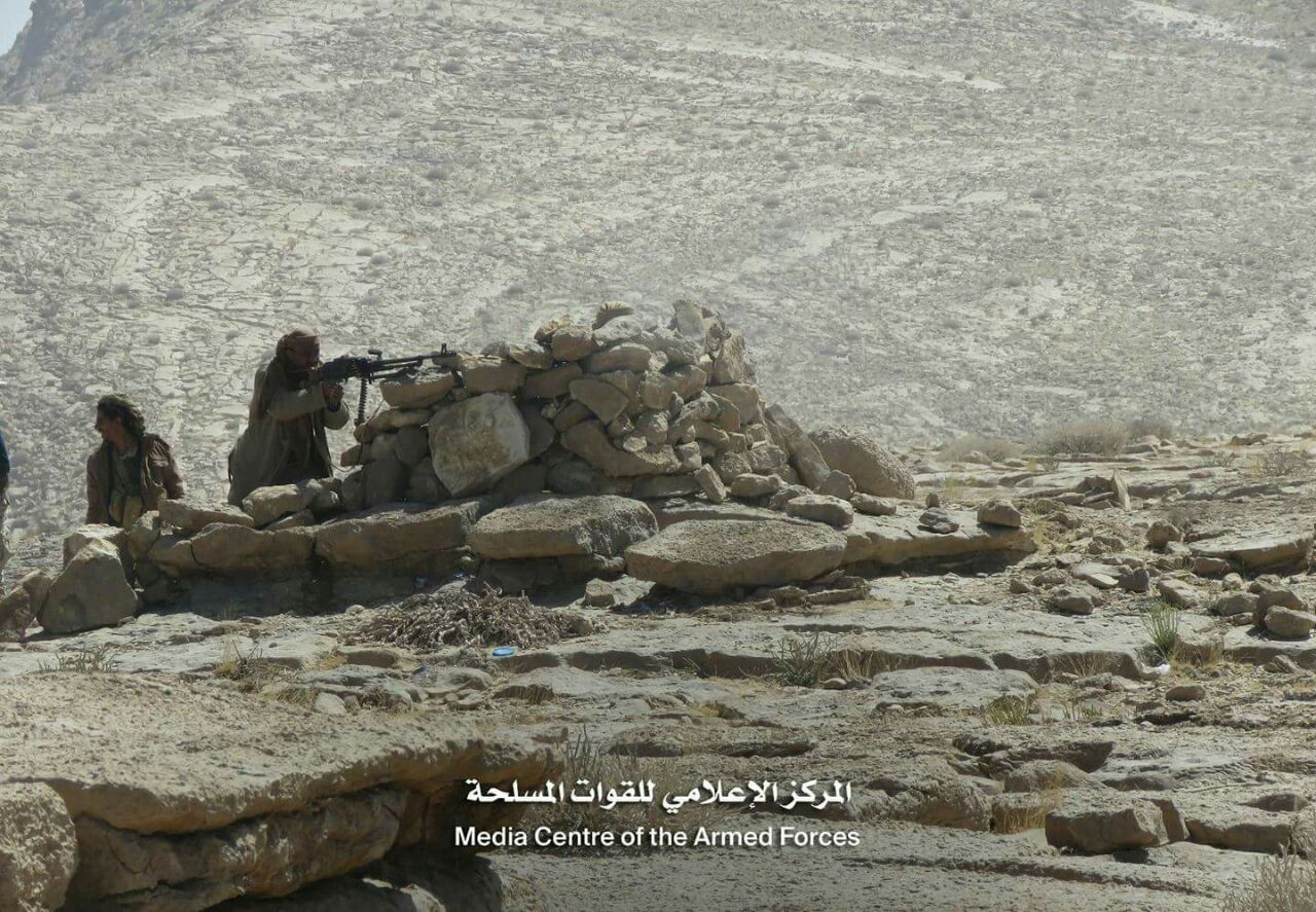 Photo of مقتل 16 من مسلحي الحوثي بينهم قيادي في معارك عنيفة شرق صنعاء