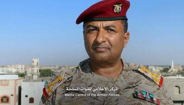 Photo of ناطق الجيش: استهداف الصماد جاء نتيجة اختراق صفوف قيادات حوثية