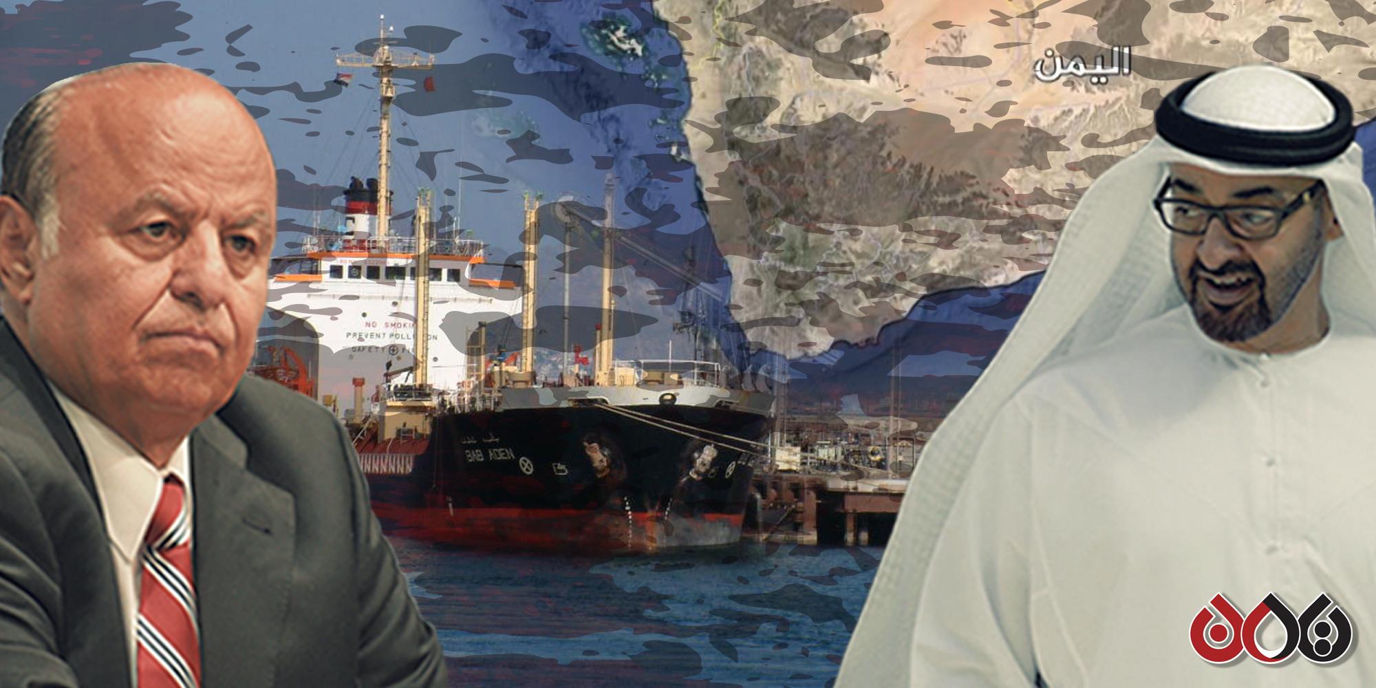 """Photo of هل تصمد حكومة """"بن دغر"""" في عدن في ظل تهديد أدوات الإمارات بإسقاطها؟ (تقرير خاص)"""