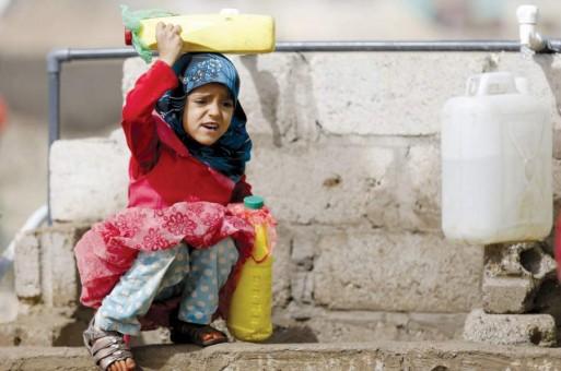 Photo of الأمم المتحدة: الدول المانحة تعهدت بتقديم أكثر من ملياري دولار لليمن