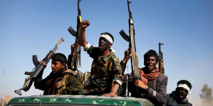 Photo of صحيفة: الحوثيون «يشترون الزمن» لتحقيق أكبر قدر ممكن من المكاسب قبل المفاوضات المقبلة