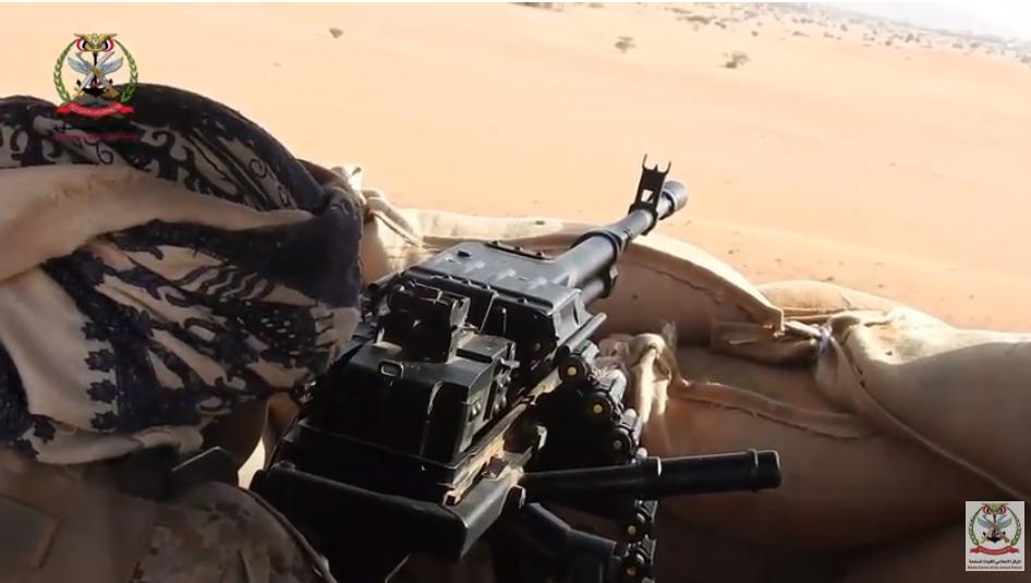 Photo of في عملية عسكرية مباغتة .. الجيش يحرر عدد من المواقع بمديرية كتاف بصعدة