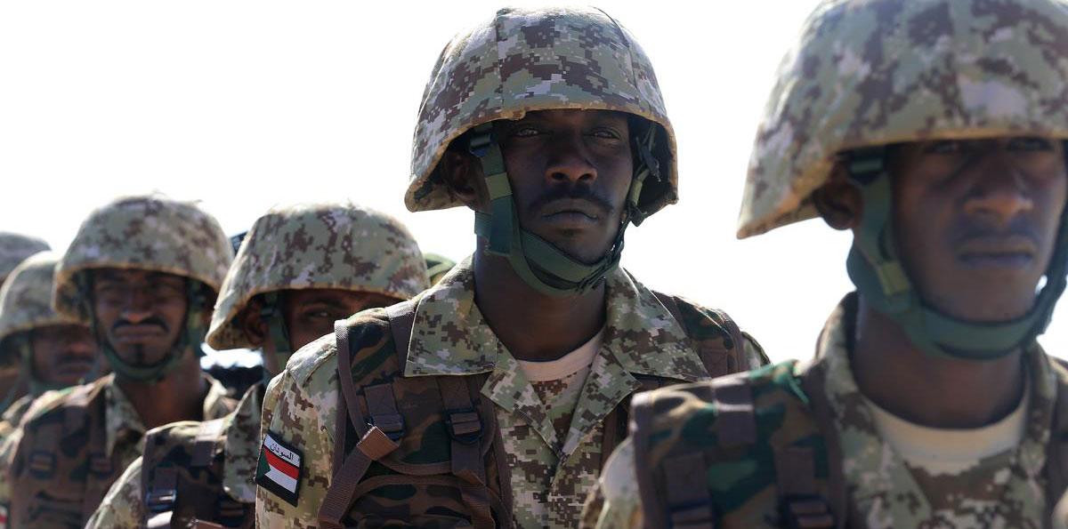 Photo of أكاديمي سوداني: مشاركة الخرطوم في التحالف ليس هدفا مقدسا بل هي عرضة للتقييم