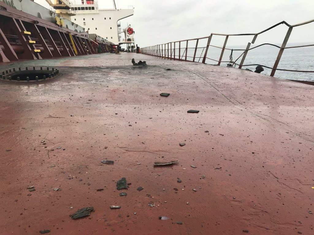 Photo of واشنطن تتخذ وضع الطوارئ بعد استهداف الحوثيين سفينة شحن تركية