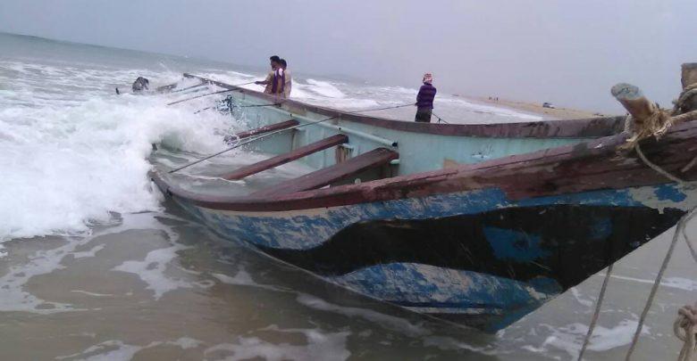 Photo of السلطات الإريترية تفرج عن 37 صيادا يمنيا احتجزتهم من سواحل البحر الأحمر