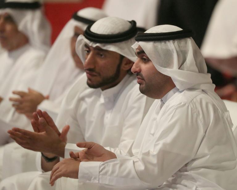 Photo of صحيفة إمريكية: أمير إماراتي يلجأ الى قطر بعد خلاف مع حكام ابوظبي