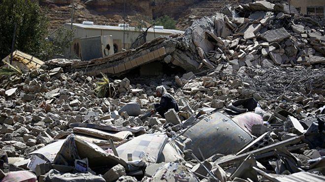 """Photo of الأمم المتحدة: التحالف العربي وحركة الحوثي ارتكبتا """"جرائم حرب"""" في اليمن"""