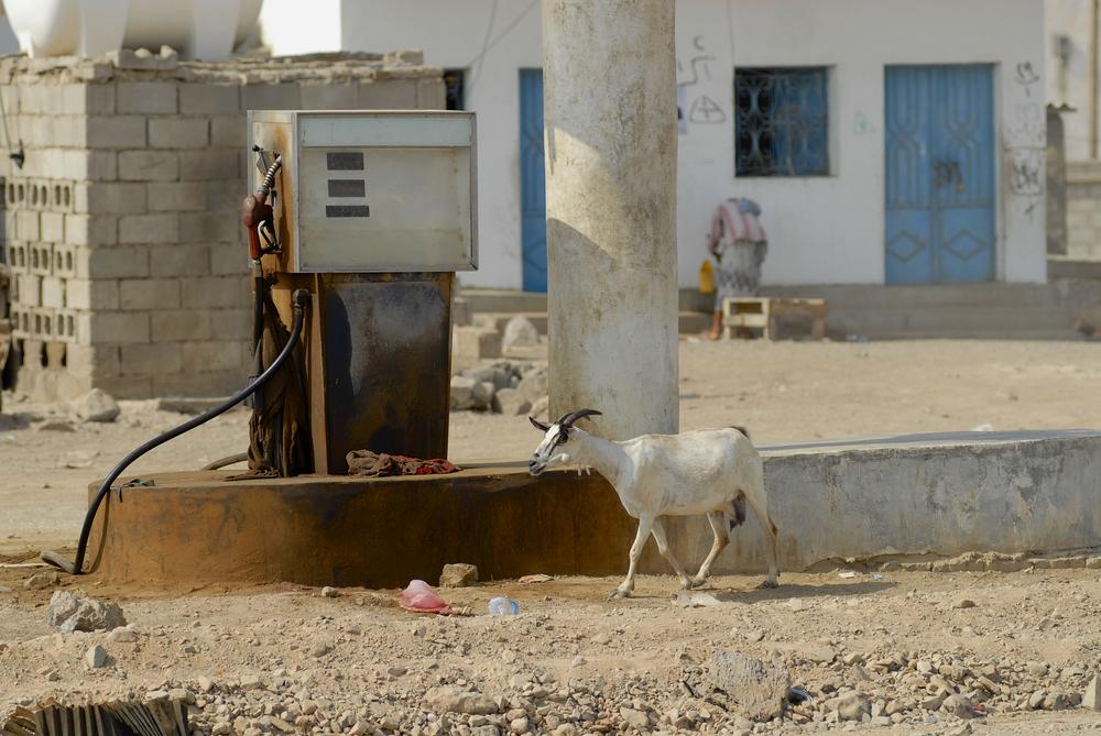 Photo of السيطرة على صنابير الطاقة في اليمن لتشكيل مستقبل البلاد (ترجمة)