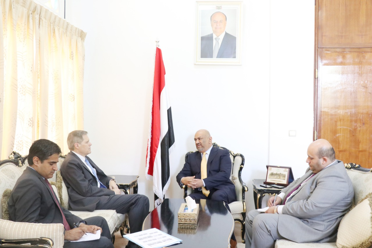 Photo of الحكومة اليمنية تؤكد على أهمية التنسيق المسبق للمشاورات القادمة
