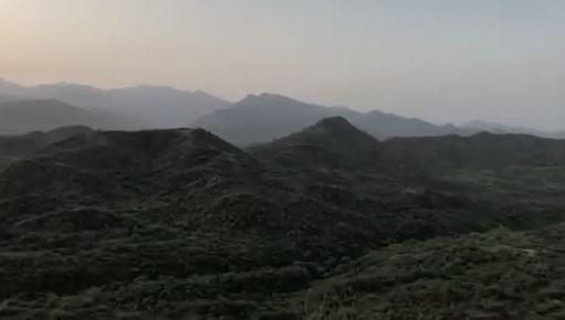 """Photo of الجيش اليمني يتوغل من جديد في جبال """"مران"""" معقل زعيم الحوثيين"""