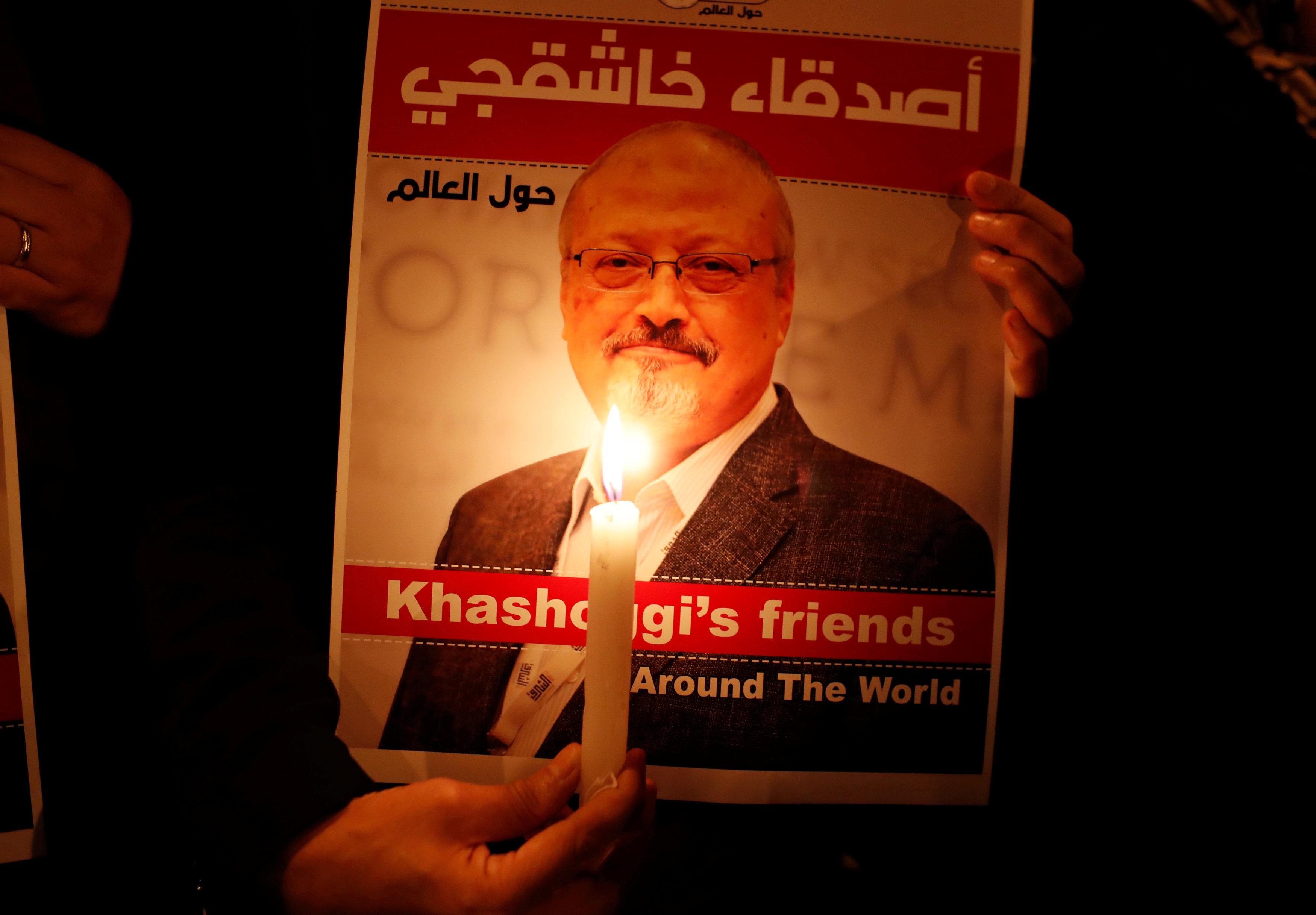 Photo of أربعون دولة تطالب السعودية بكشف ما حدث لخاشقجي