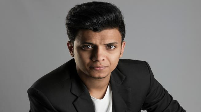 Photo of هشام توفيق… أغنية من اليمن إلى اليابان وبالعكس