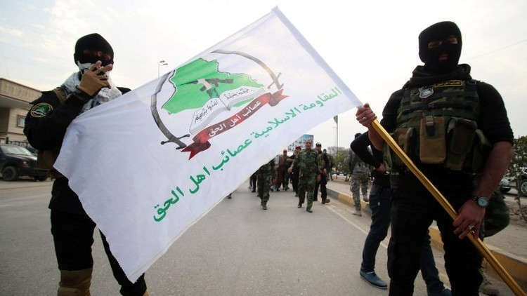 Photo of ميليشيات عراقية تهدد بتشكيل فرق شبابية للدفاع عن اليمن ضد السعودية