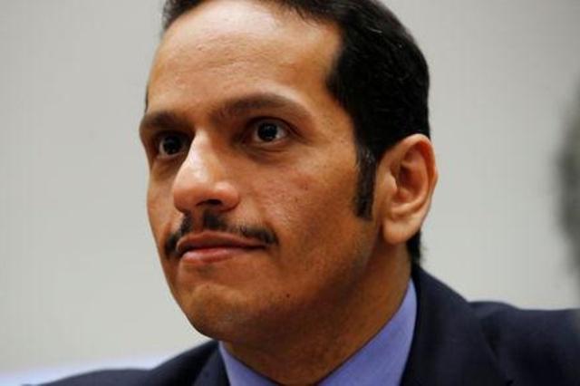 Photo of قطر تطالب بمحاسبة المسؤول عن مقتل خاشقجي ولا ترى نهاية للخلاف الخليجي