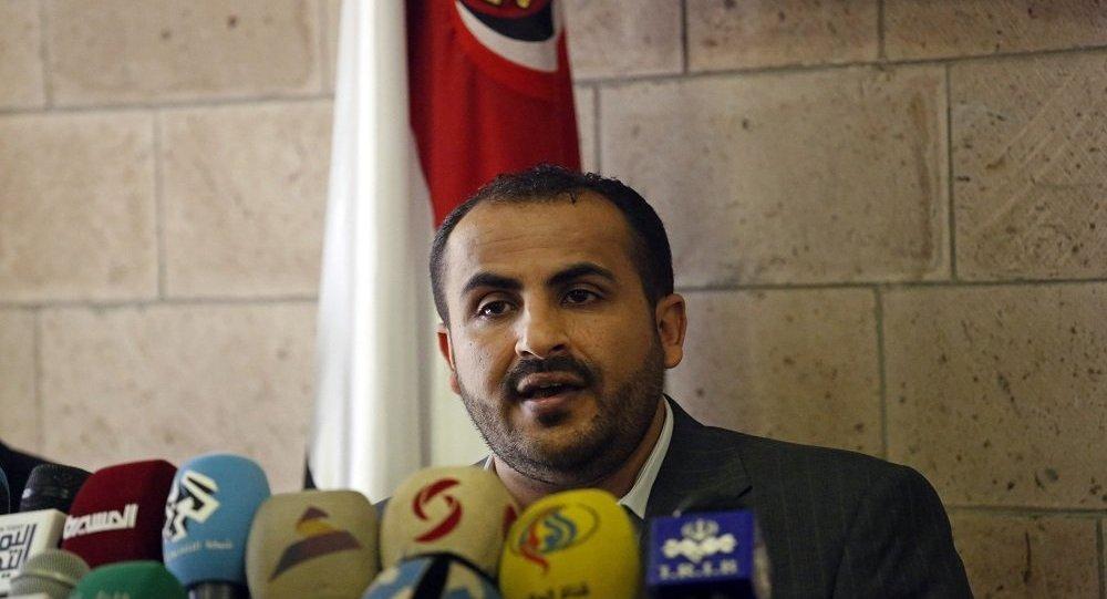 Photo of ترحيب حوثي بالقرار الجديد لمجلس الأمن رغم التحفظ على بعض مضامينه