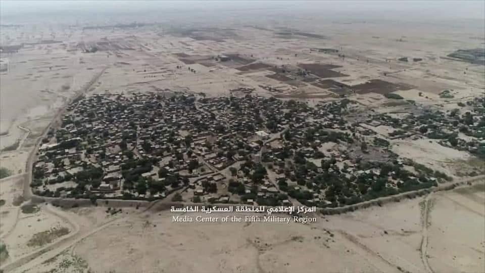 Photo of الجيش اليمني يتقدم في مناطق جديدة شمالي محافظة حجة