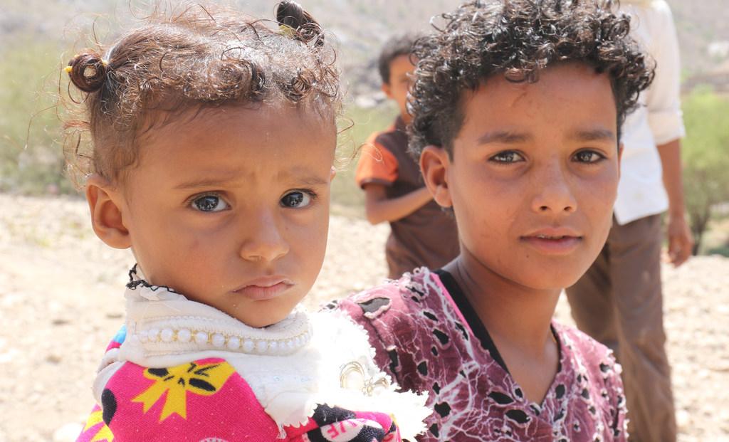 Photo of يونيسف: القتل يطارد أطفال اليمن أينما كانوا حتى في منازلهم