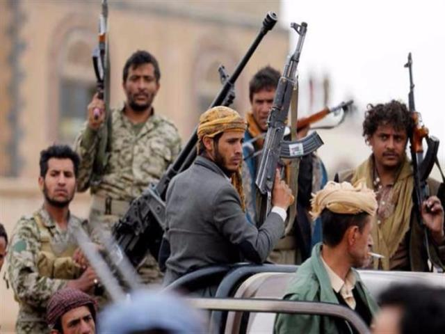 "Photo of صحيفة: المختطفون الأجانب لدى الحوثيين""ورقة لمساومات سياسية ومالية"""