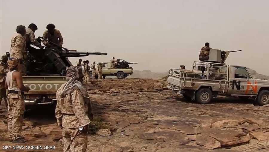 Photo of الجيش اليمني ينتزع سلسلة جبلية جديدة من الحوثيين في صعدة شمالي البلاد