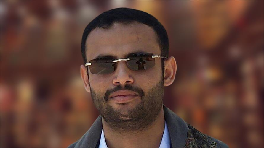 Photo of ضمن سلسلة قرارات.. جماعة الحوثي تعيّن عم زعيمها وزيرا لداخلية حكومة صنعاء