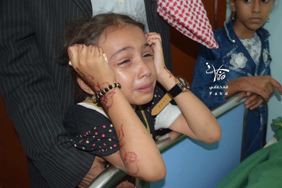 Photo of منظمة حقوقية: مقتل وإصابة 107 طفل في اليمن خلال ثلاثة أشهر
