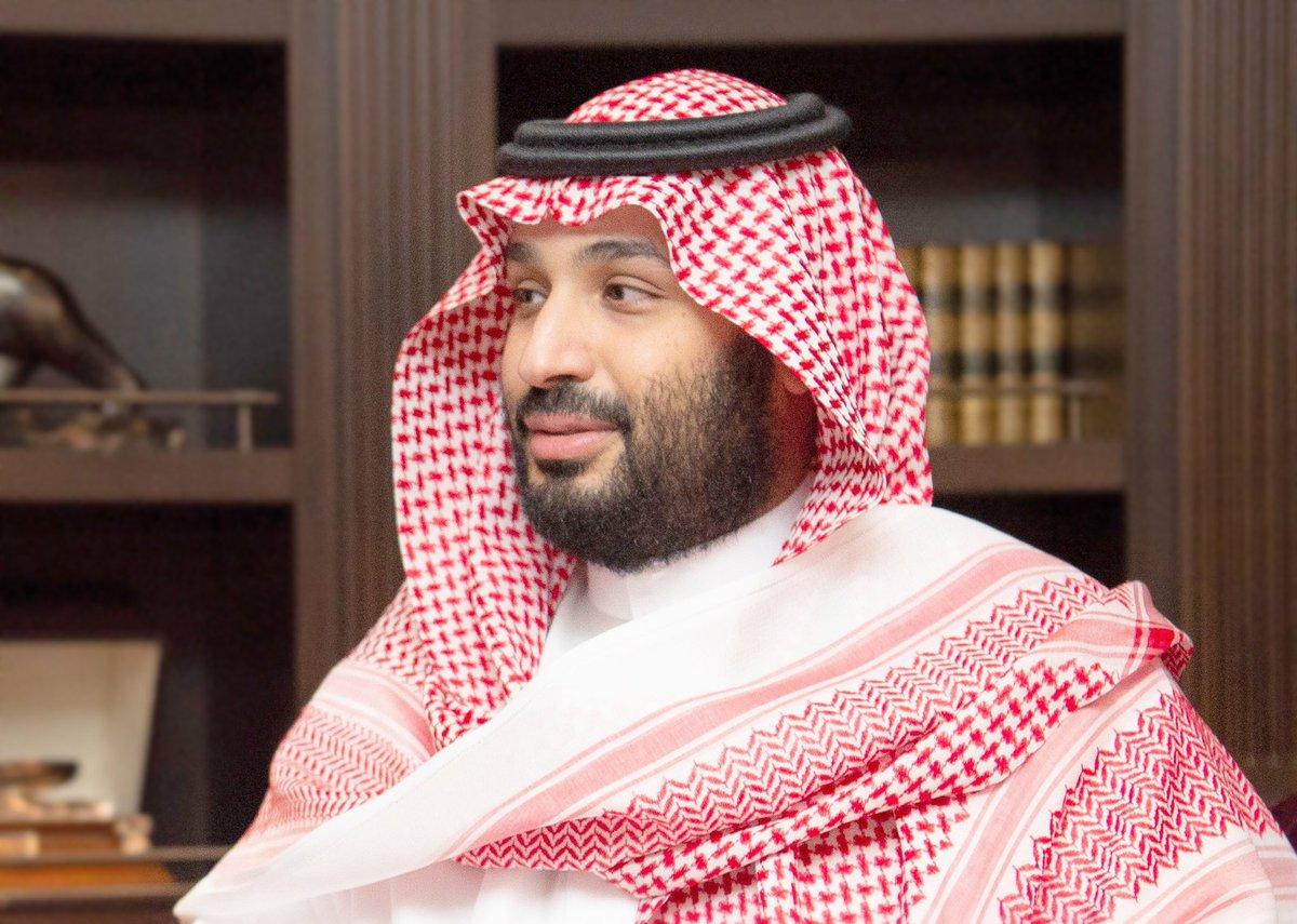 "Photo of ""ابن سلمان"" يتوعد بمنع وجود ميليشيات على حدود السعودية مع اليمن"