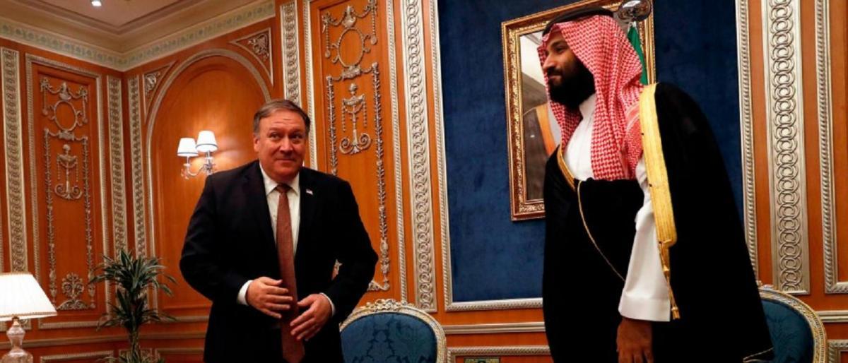 Photo of وزير الخارجية الأمريكي يمنع إدراج السعودية على قائمة الدول التي تجند الأطفال