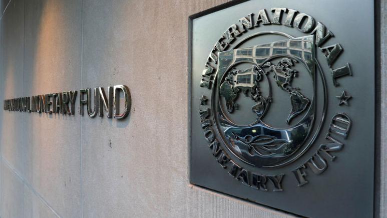 Photo of صندوق النقد الدولي يحث حكومة اليمن على دفع رواتب القطاع العام في أرجاء البلاد