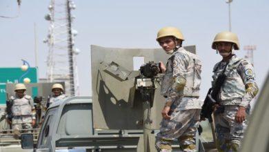 Photo of مقتل 6 جنود سعوديين في مواجهات مع الحوثيين بالمناطق الحدودية